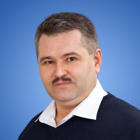 Рубцов Вадим Юрьевич Генеральный директор