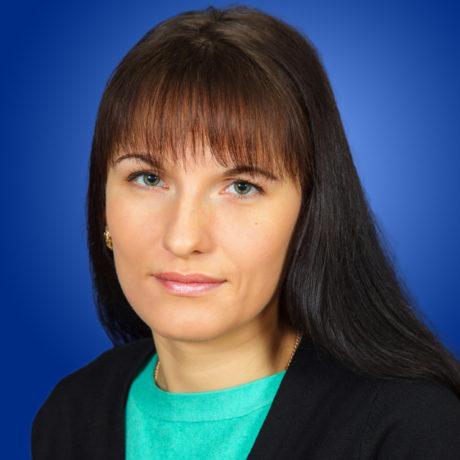 Черникова Татьяна Валентиновна Заместитель генерального директора по экономике