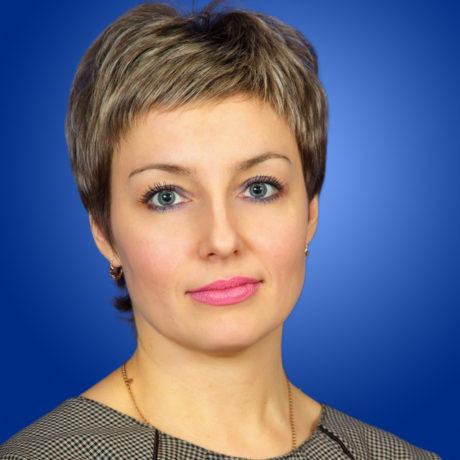 Сигарева Татьяна Анатольевна Начальник отдела кадров