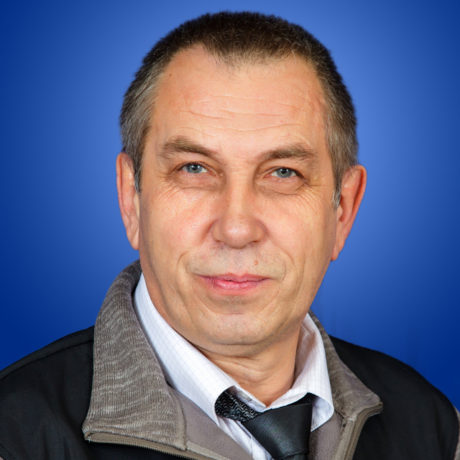 Стебенев Александр Иванович Главный энергетик