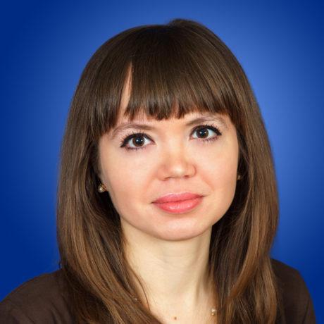 Виноградова Юлия Ивановна Главный бухгалтер