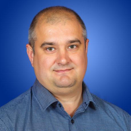 Яшин Евгений Николаевич Главный механик